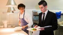L'hôtellerie restauration, un des métiers en tension dans la région académique de Bretagne