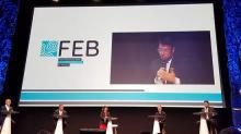 Deux jours de propositions et de réflexions pour la relance de l'économie :  c'est l'objectif majeur que se sont fixés les participants à ce 1er Forum économique breton (Feb).