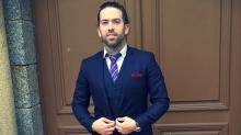 Francky Lalinec a créé, courant 2017, sa marque d'accessoires de prêt-à-porter pour hommes,Le détail Français.