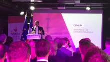 Pour Frédéric O, la transformation numérique concerne tous les territoires.