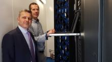 Asten Data Center Brest