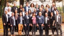 Dernier né en Ille-et-Vilaine, le groupe BNI Bruz Envol compte 25 membres fondateurs.