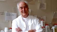 Hervé This est avant tout un physico-chimiste, gourmand et passionné par l'exploration culinaire