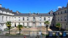 L'emblématique maternité de l'Hôtel Dieu à Rennes (35) reconvertie en maison de santé de 1 000 m²