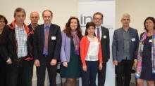 Une centaine de PME ont participé ce jour au sein des locaux de Tecnicolor à Cesson-Sévigné (35) au 1er séminaire organisé en Bretagne par l'Organisation mondiale de la propriété intellectuelle (Ompi) .