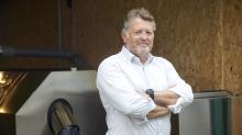Jean-Michel Jolivet a fondé Tridimension, en 2019, à Saint-Malo