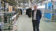 Le groupe OmniMetal à Bain-de-Bretagne (35) détenu par Patrice Le Blevennec a racheté début octobre, l'entreprise Technilogis (45 salariés-6 M€ de CA) située à Fougères (35).