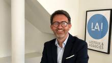 David Lestoux dirige le cabinet Lestoux et Associés à Lamballe (22)