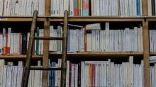 Librairies Bretagne
