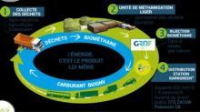 Liger développe le réseau des stations biogaz pour accentuer le cercle vertueux de rouler au biocarburant