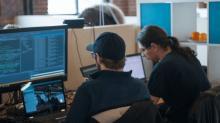 L'entreprise québécoise  Savoir-Faire Linux a décidé d'ouvrir un bureau d'expertise à Rennes au sein de l'espace collaboratif la Newsroom