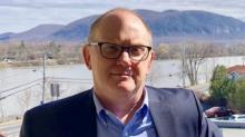 Lionel Ladouceur, CEO LE DUFF America