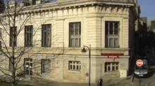 Les locaux de l'ancienne Banque de France à Vitré abriteront le futur hôtel 4 étoile du Groupe Ferré