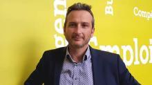 Olivier Micheau, Directeur CCI Formation 22.