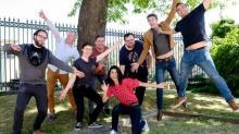 L'équipe de My MinutreTrip est passée de 2 à 9 collaborateurs en un an
