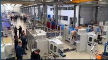 Numalliance figure parmi les trois leaders mondiaux de la conception et la fabrication d'équipements à commande numérique.