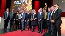 Les lauréats des Oscars d'Ille-et-Vilaine