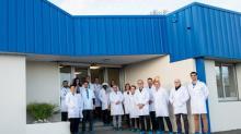 C'est à Vezin-le-Coquet, près de Rennes, que Phytocontrol Proxilab Bretagne s'est installé, dans des locaux de 400m² dédiés à la microbiologie alimentaire ainsi qu'à la microbiologie et physicochimie des eaux.