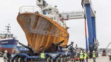 Carenco, qui associe la filiale de CCIMBO (INSFO) et SEMCAR vient de se voir confier par la Région Bretagne, la concession du port de construction et de réparation navales de Concarneau dans le Finistère.