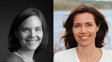 Marie Eloy et Géraldine Cloërec, deux bretonnes,  cofondatrices  de Bouge ta Boîte, étendent leur concept sur le territoire national après l'avoir testé et mis au point  dans 5 villes bretonnes
