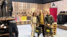 L'ouverture de Protextyl à Rennes, au Pôle d'Activités Sud Est à Cesson-Sévigné au Sud de Rennes, d'une surface de 450 m² s'inscrit dans la  volonté de l'entreprise de se développer sur la totalité du territoire national.