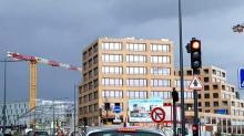 Regroupant la majorité des offres d'immeubles neufs, les Zac EuroRennes, Champs Blancs, Courrouze, et Atalante ont concentré en 2020 la majorité des opérations d'investissement