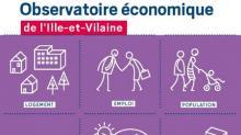 les chiffres clés 2017 des 18 intercommunalités du département, du Pays de Redon à Saint-Malo Agglomération en passant par Rennes Métropole