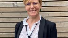 Laurence Piquerel, nouvelle directrice de la Faculté des métiers (35).