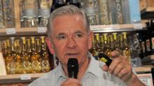 Godefroy Morel, Président de l'association de la Route du Meuble et des Loisirs à Rennes