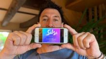 Hari Tien a ouvert sa boutique Salas à Rennes en 1995. Aujourd'hui, pour faire face au coronavirus, il lance Visioshop
