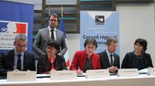 Présente ce jour à Rennes,  Clotilde Valter, Secrétaire d'État, chargée de la formation professionnelle et de l'apprentissage, s'est engagée auprès des partenaires sociaux à prolonger le plan breton de mobilisation pour l'emploi