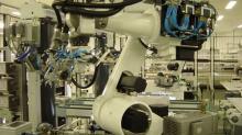 Doublée début 2011, la capacité de production du site situé à Lannion est désormais de 50 MWc/an