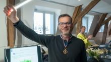 Meilleur Ouvrier de France en efficacité énergétique, Joël Malgorn a créé Prolum Bretagne en Février 2018 à Combourg