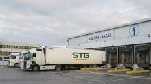 Le groupe breton STG, le numéro 2 français du marché du transport et de la logistique sous température dirigée, annonce la reprise de 4 sites Kuehne+Nagel dont les activités majoritaires sont l'entreposage et la distribution de produits frais (PGC Frais hors retail).