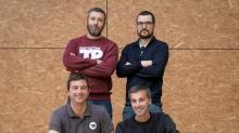Team Partner a vu le jour en septembre 2017 sous l'impulsion de 4 associés : Damien Moreau (directeur), Olivier Bertin (directeur commercial), Mathias Standaert (directeur technique) et Félix Godefroy (directeur artistique).