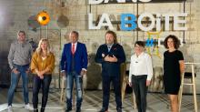 Tebesud/Tebeo lance Dans La Boite, une nouvelle émission économique innovante