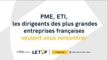 Destinées aux PME de toute la France, la 3e édition des rencontres du TOP se dérouleront à Paris le 7 mars prochain, selon un format de speed dating.