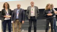 A Lannion, le 7 novembre dernier, les organisateurs et le public présents à la 5ème édition de Tourisme et Numérique ne s'y sont pas trompés ont élu vainqueur Voxygen, implantée à Pleumeur- Bodou