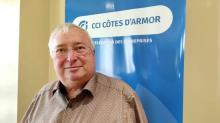 Thierry Troesch, Président de la CCI des Côtes d'Armor