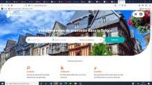TYcommerces.com est le fruit d'un travail de concertation initié en novembre 2020  sur le territoire de Lannion-Trégor Communauté