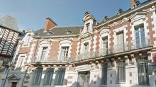 Le magasin Uniqlo  se situera au 25 rue Champs-Jacquet à deux pas  de la place Saint-Anne