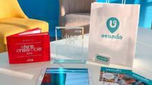 Veando est une application web et mobile de l'Économie Sociale et Solidaire, créée à Vannes en novembre 2017 pour soutenir le commerce de proximité face aux géants de la vente en ligne et la prolifération des drives