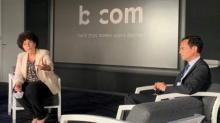 Frédérique Vidal, Ministre de l'Enseignement Supérieur, de la Recherche et de l'Innovation, a annoncé, en présence de Guillaume Boudy, Secrétaire Général pour l'Investissement l'engagement de 32 million d'euros pour l'IRT B-com
