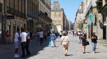 14 millions d'euros serviront ainsi à identifier précisément les effets de la crise sur l'offre commerciale de centre-ville