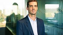 Vincent Legendre, Pdt du  directoire du Groupe Legendre
