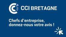 Dans le contexte actuel de réforme, les CCI de Bretagne invite les chefs d'entreprise de la région à répondre à une courte enquête.