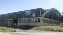 Le site de l'ancienne entreprise Huit Diffusion  à l'abandon depuis une dizaine d'années va connaître une restructuration complète avec son rachat par la société KR Groupe et sa filiale KR Rennes.