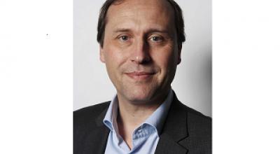 François Eveillard, vice-président en charge du commerce à la CCI Rennes
