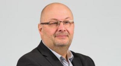 Gilles Blanschong, élu CCI