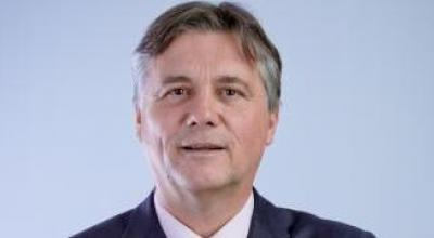 Pierre Montel, président de la CCI Morbihan